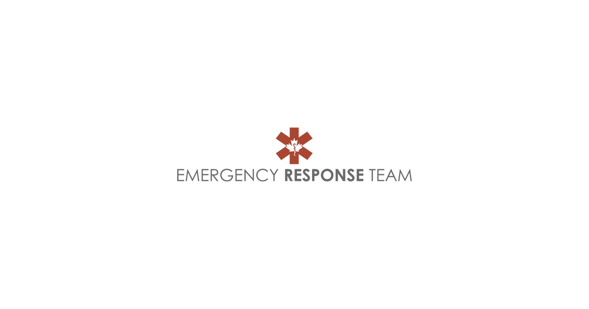 Emergency Response Team