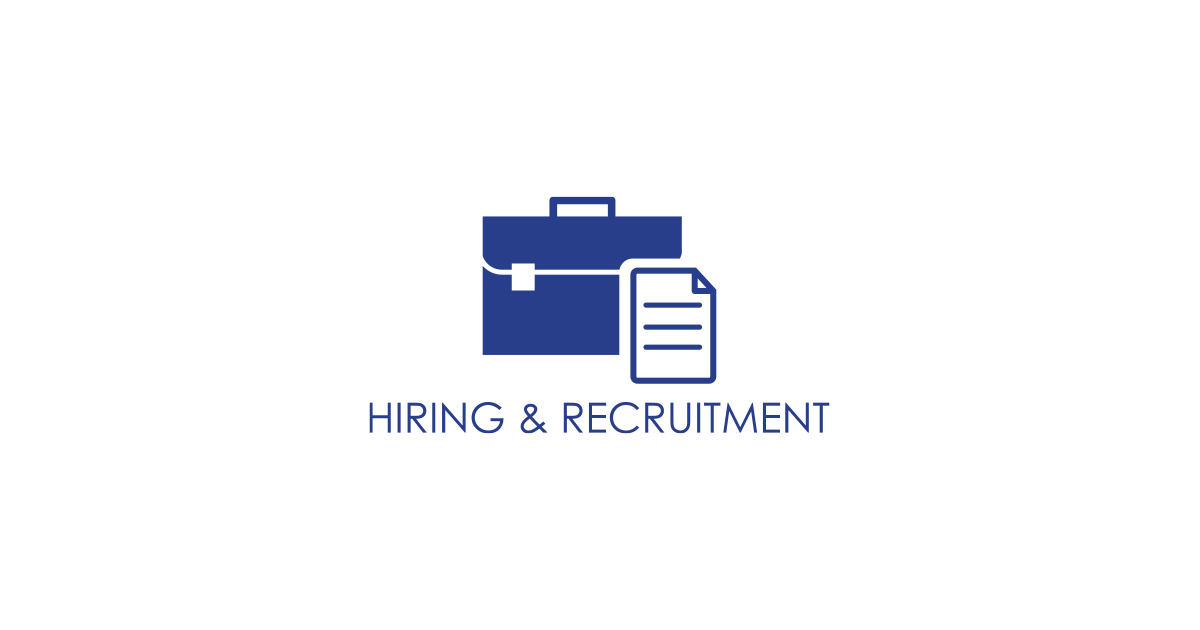 Hiring & Recruitment
